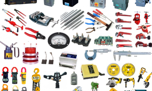 Electrical Engineering Parts